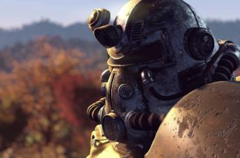 Fallout 76 per PC, PS4 e Xbox One