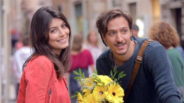 Alessandra Mastronardi e Dario Aita ne L'allieva