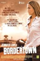 Poster Bordertown