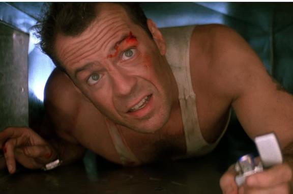 Die Hard e gli altri film di Natale che non pensavi fossero film di Natale