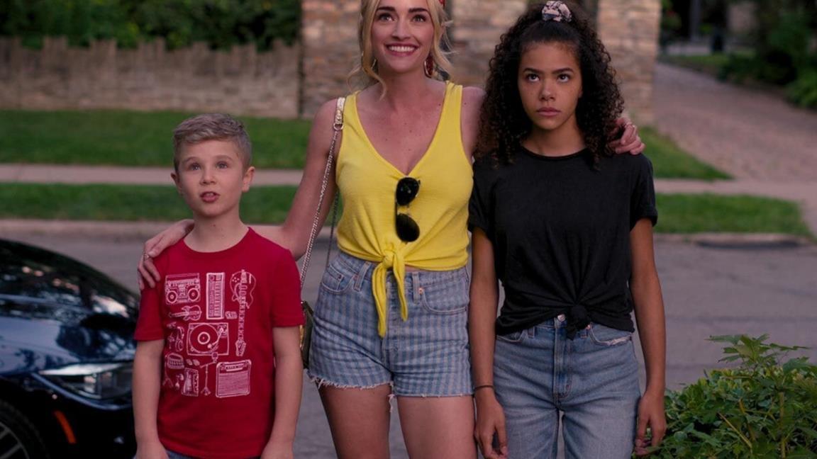 Ginny & Georgia: il trailer della nuova serie Netflix che si ispira a Gilmore Girls