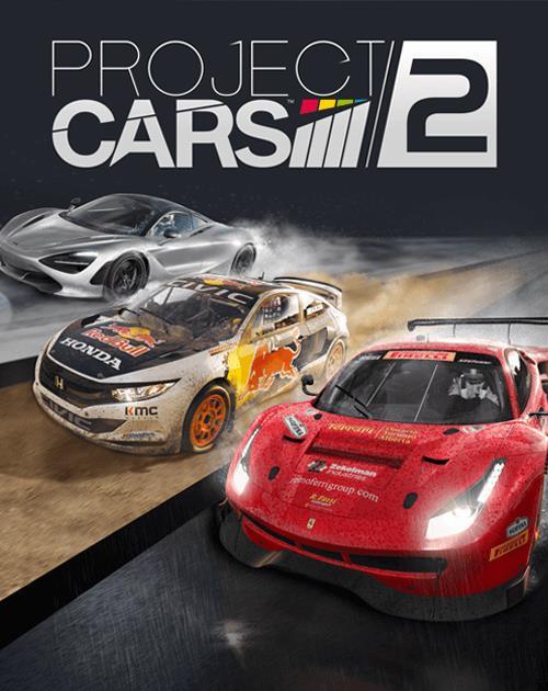 Project CARS 2 in uscita il 21 settembre