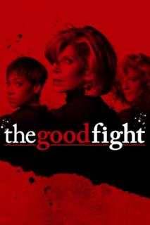 Poster The Good Fight