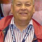 Ian Liston