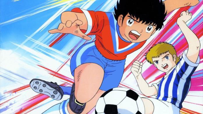 Captain Tsubasa film