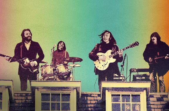 The Beatles: Get Back, il primo filmato del documentario diretto da Peter Jackson