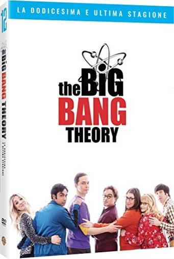 The Big Bang Theory, Stagione 12