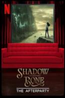 Poster Shadow and Bone - The Afterparty