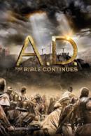 Poster A.D. La Bibbia Continua