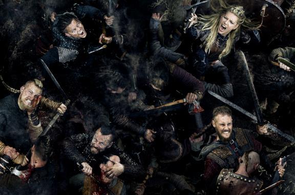 Vikings 6: il trailer e le anticipazioni sulla stagione finale