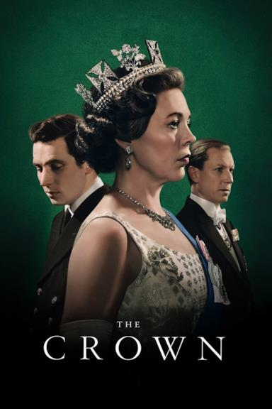 Poster The Crown