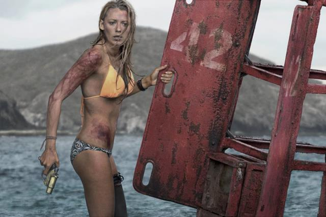 Blake Lively in Paradise Beach - Dentro l'incubo