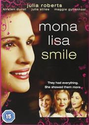 Mona Lisa Smile [Edizione: Regno Unito] [Edizione: Regno Unito]