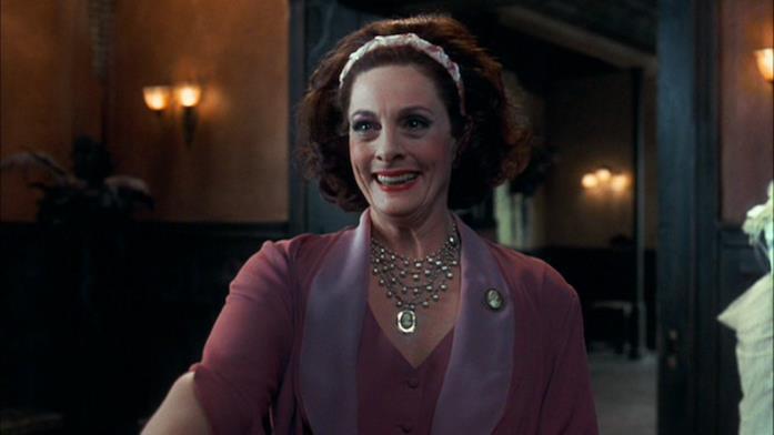 Margaret Addams