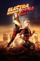 Poster Electra Woman & Dyna Girl