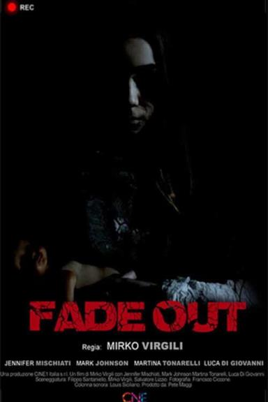 Poster Fade Out