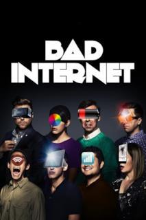 Poster Bad Internet