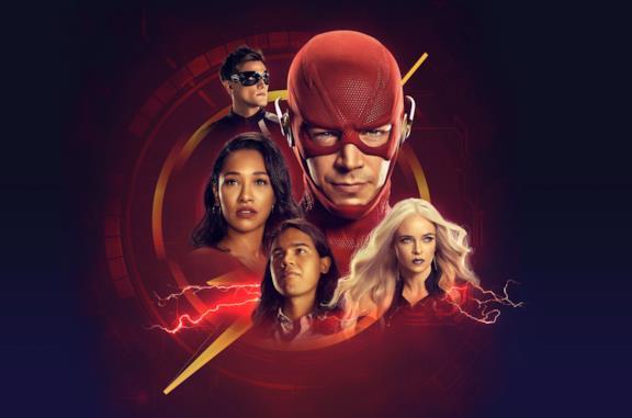 Nel trailer di The Flash 7 Barry rischia tutto per Iris: cosa sappiamo sulla nuova stagione