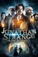 Poster Jonathan Strange & Mr Norrell