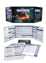 Expanse Game Master Kit