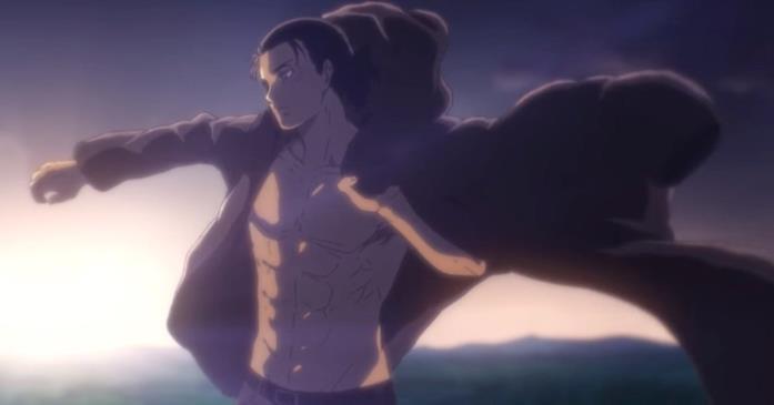 Eren Season 4