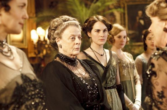 Downton Abbey, un sequel del film è in lavorazione