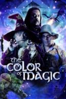 Poster Il colore della magia