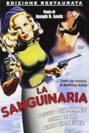 Poster La sanguinaria