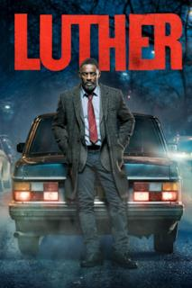 Poster Luther