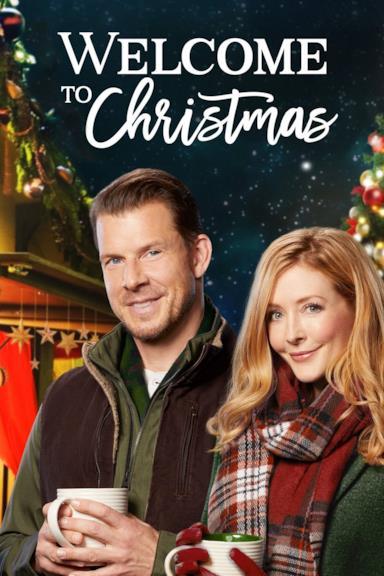 Poster La città del Natale