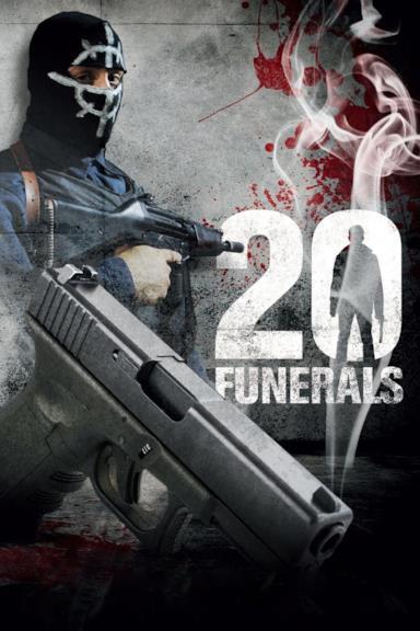 Poster 20 Funerals