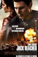 Poster Jack Reacher - Punto di non ritorno