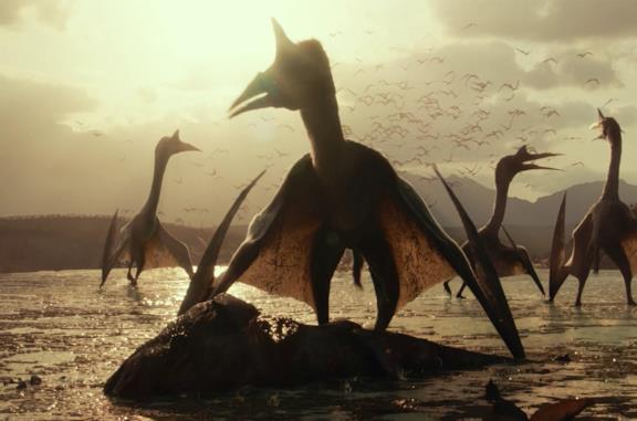 Jurassic World: Dominion, i dinosauri che vedremo (e quelli ancora in forse) nel film