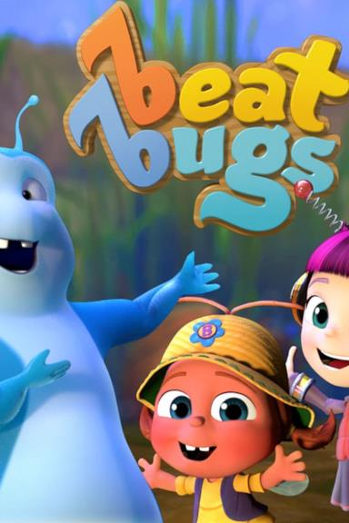 Poster Beat Bugs