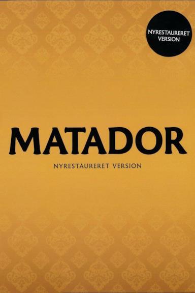 Poster Matador
