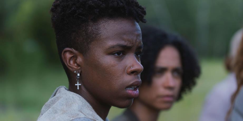 The Walking Dead 9: Kelly è la più giovane fra i nuovi personaggi