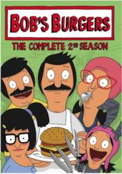 Bobs Burgers: Stagione 2