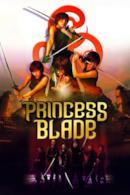 Poster Princess Blade