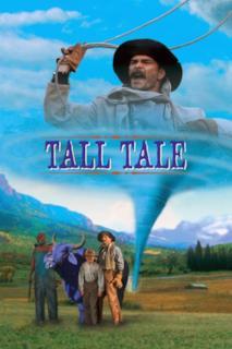 Poster Pecos Bill - Una leggenda per amico