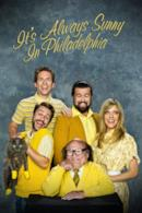 Poster C'è sempre il sole a Philadelphia