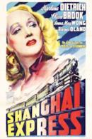 Poster Shanghai Express