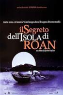 Poster Il segreto dell'isola di Roan