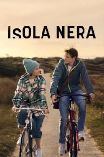 Poster Isola Nera