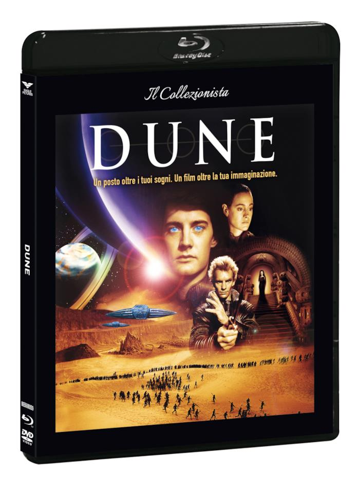 Dune - Home Video