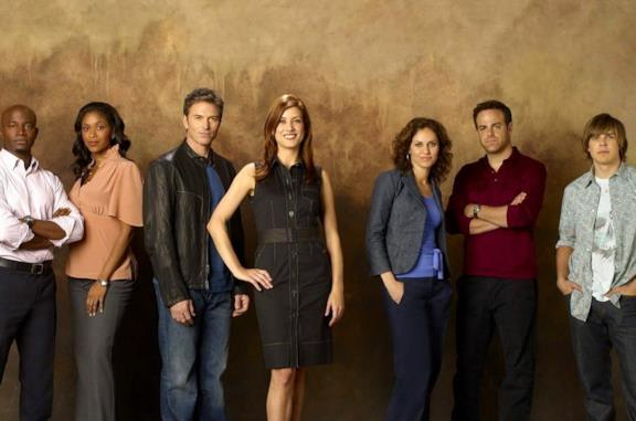 Private Practice: i legami con Grey's Anatomy e gli episodi crossover