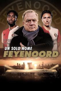 Poster Un solo nome: Feyenoord