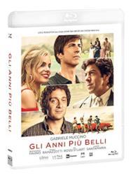 Cofanetto Blu-ray de Gli Anni Più Belli