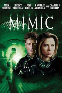 Poster Mimic