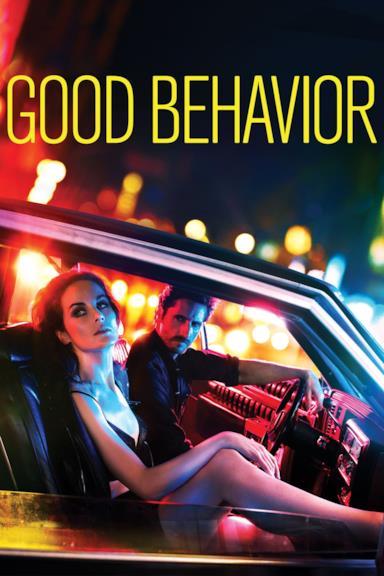 Poster Good Behavior