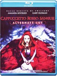 Cappuccetto Rosso sangue(alternate cut)